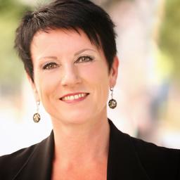 Speaker - Sylvia Löffler