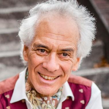 Speaker - Bertrand Stern