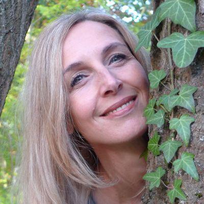 Speaker - Grit Müller