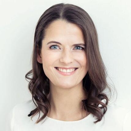 Speaker - Julia Stoch