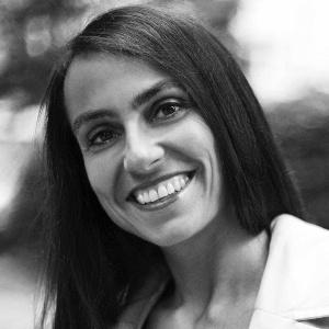 Speaker - Katia Saalfrank