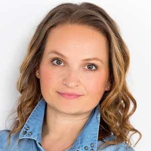 Speaker - Natalie Flach