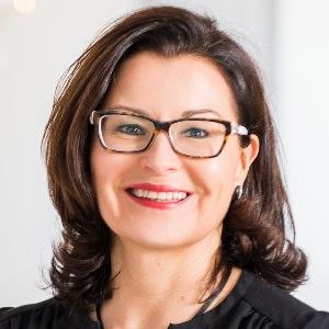 Speaker - Ursula Günster-Schöning